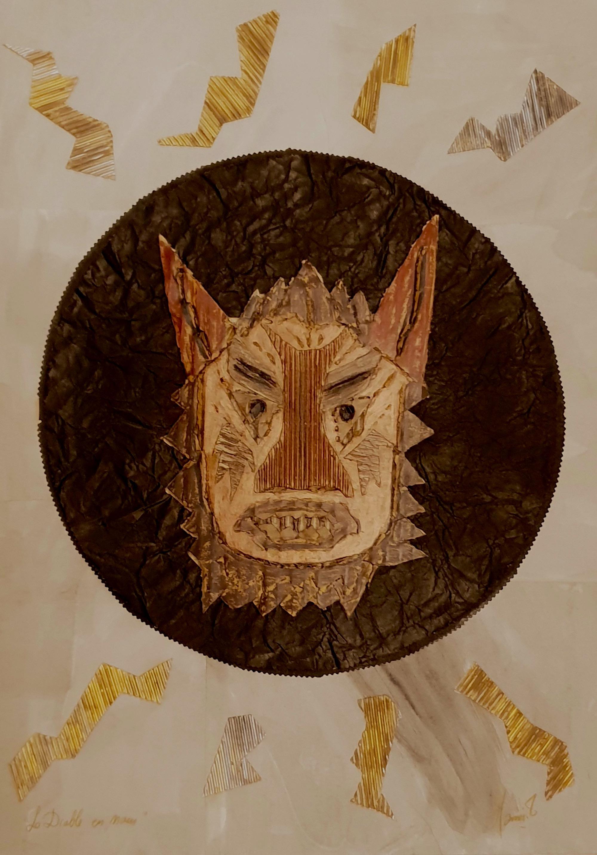 MAMI / Images et Poésie, Le Diable en Nous
