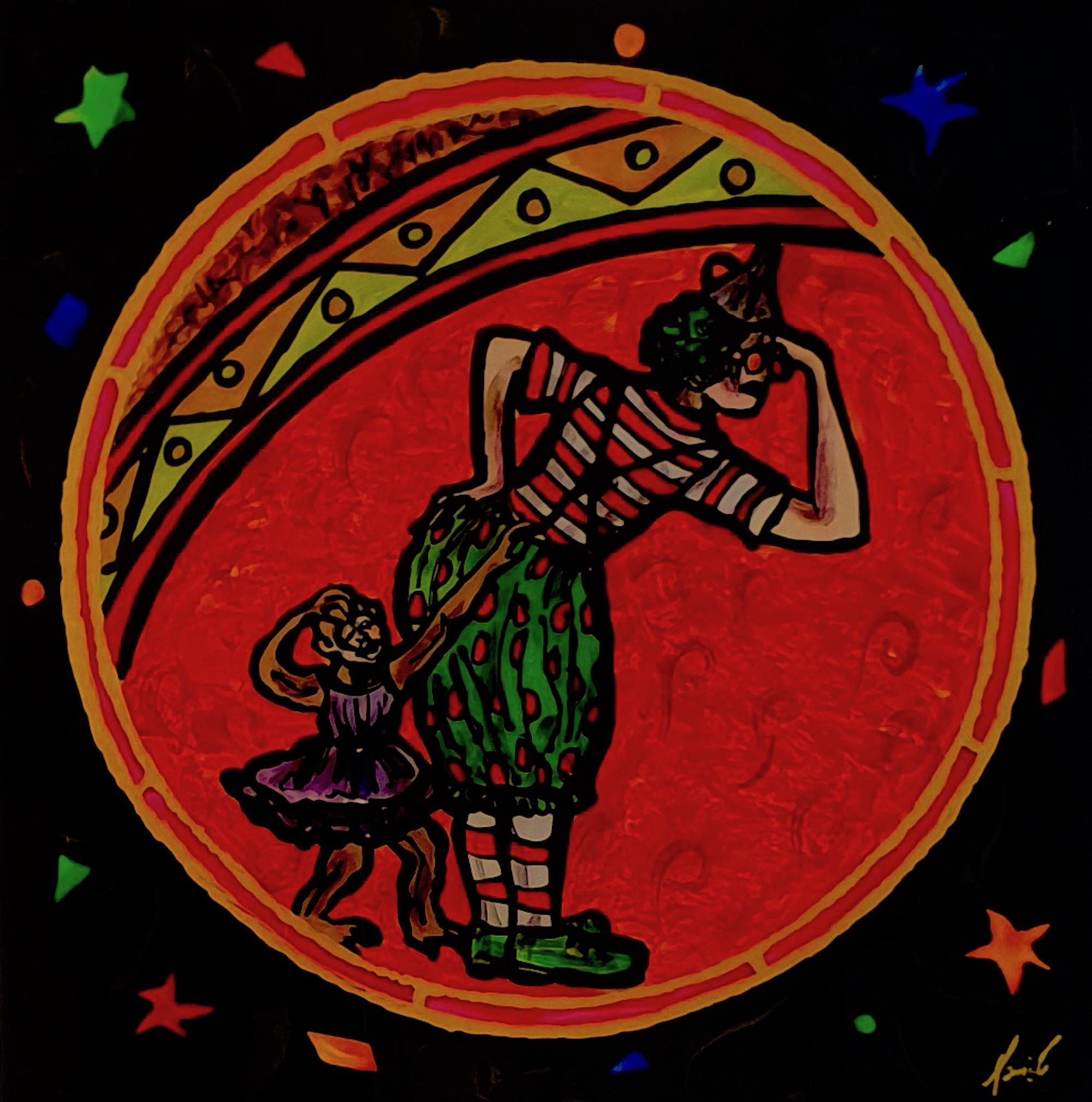MAMI / mages et Poésie, De l'Esprit du Cirque