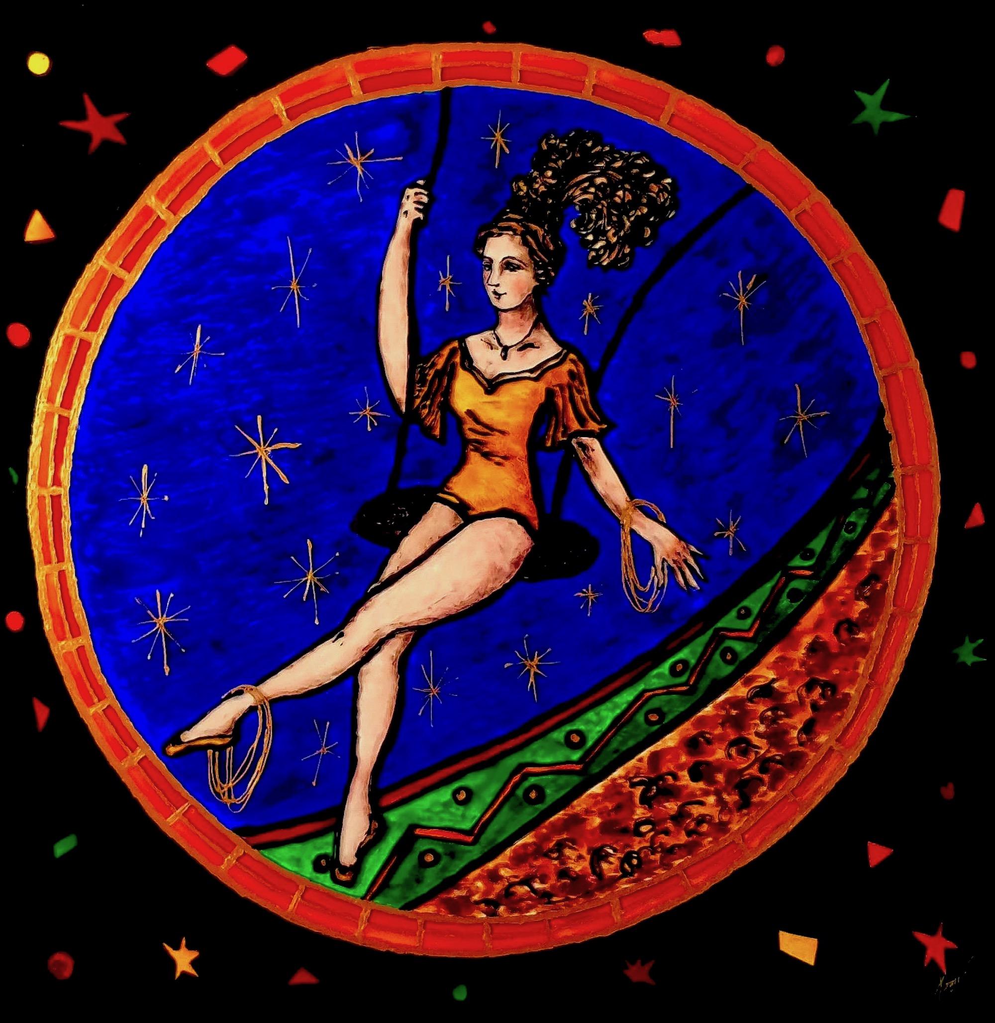 MAMI / Images et Poésie,  De l' Esprit du Cirque