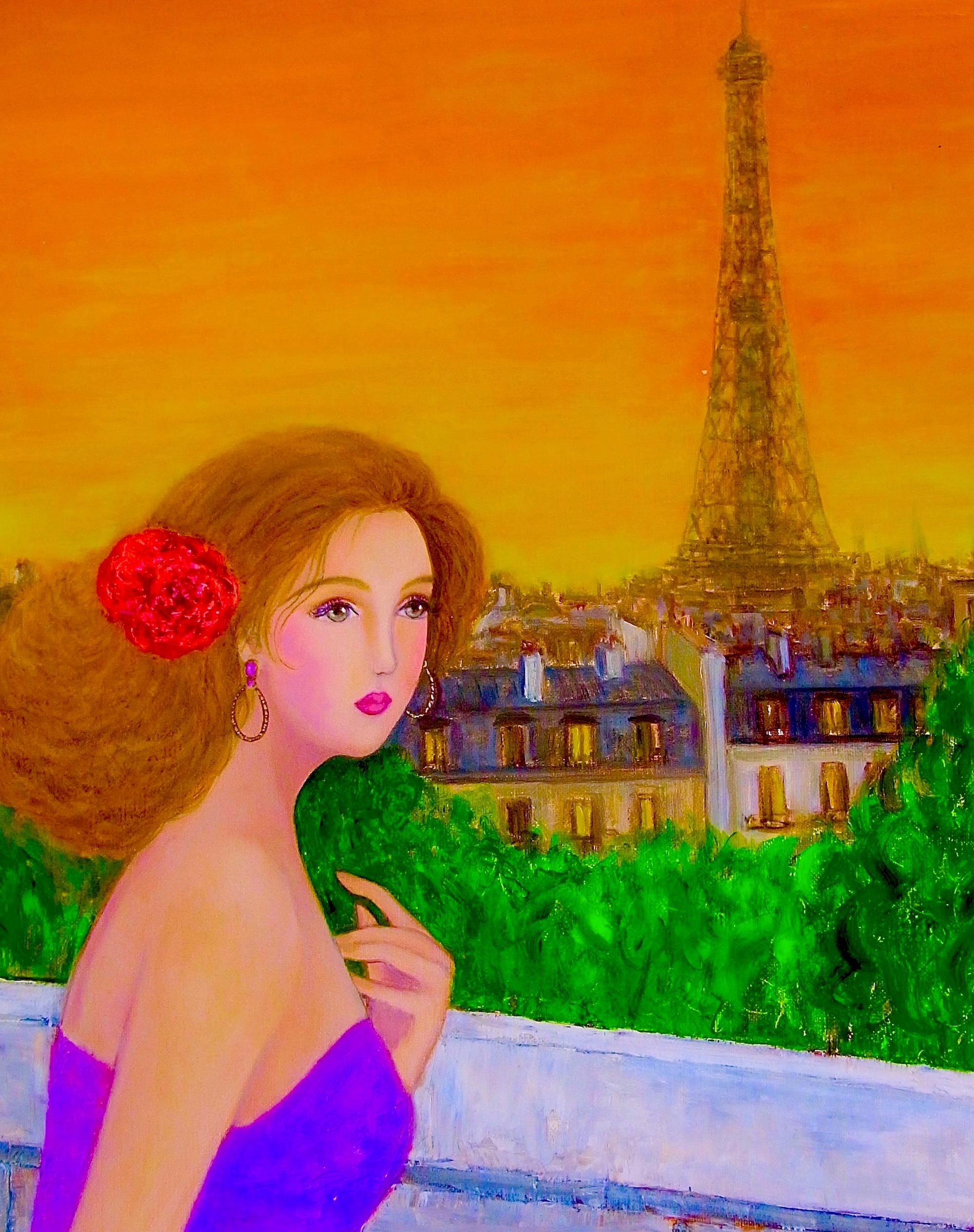 MAMI/ Images et Poésie, Douceur Evanescente comme l'Air que l'on respire