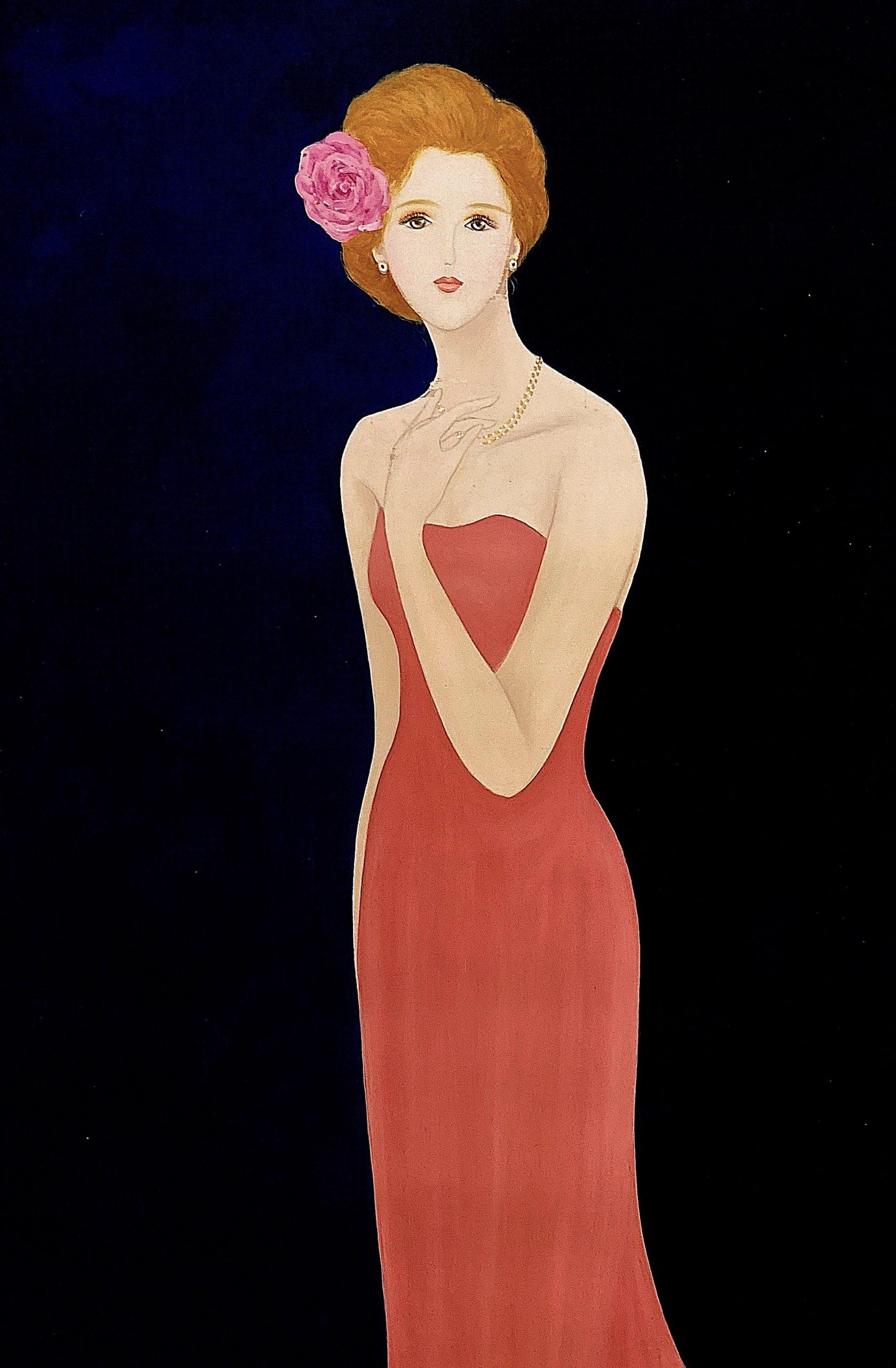 MAMI / Images et Poésie, Douceur Evanescenye comme l'air que l'on respire
