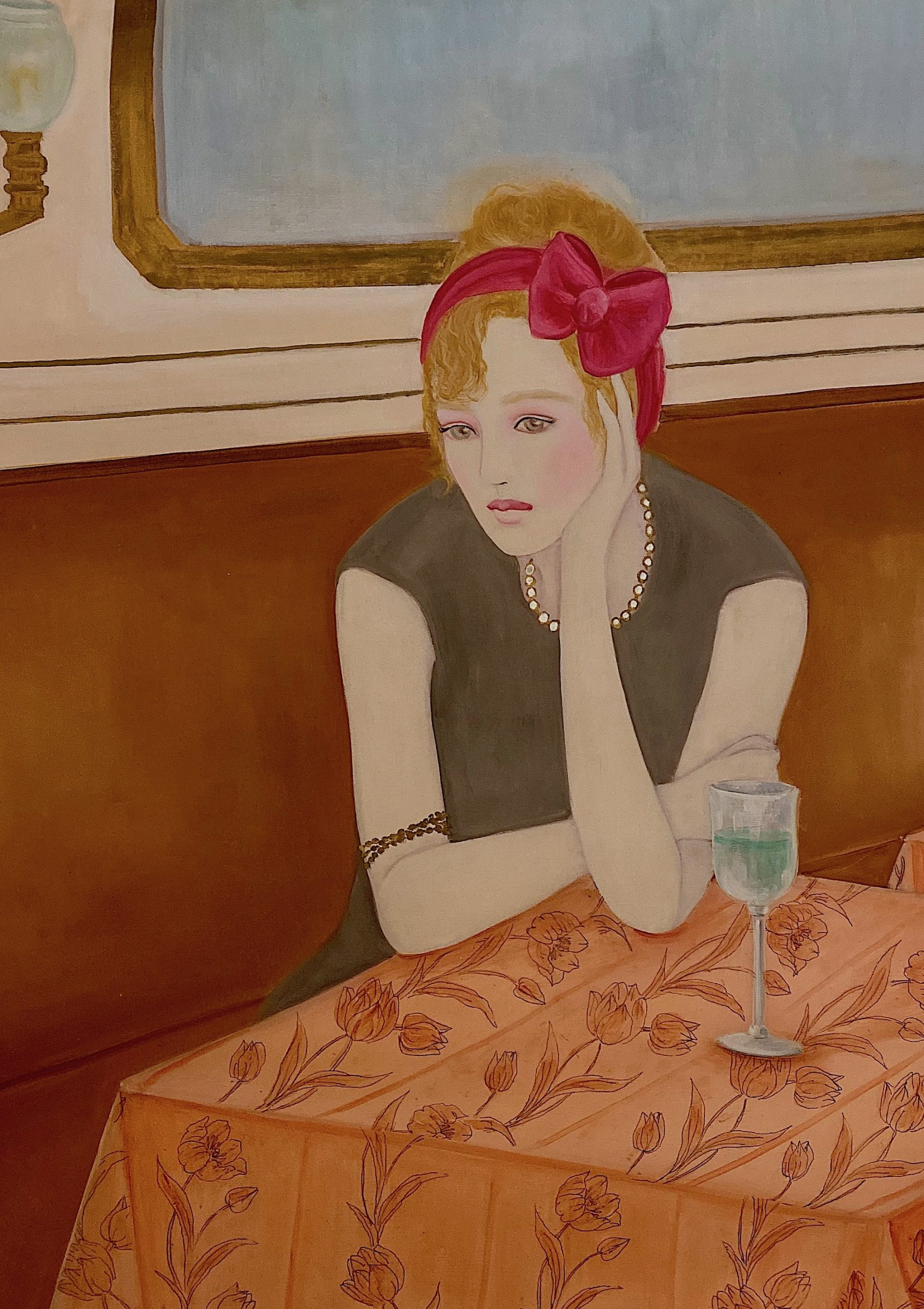 MAMI / Images et. Poésie, Douceur Evanescente....