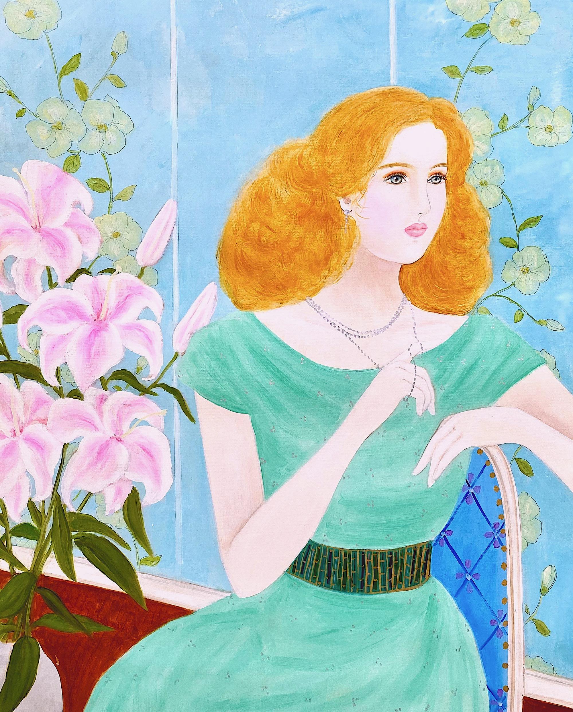 MAMI / Images et Poésie, Douceur Evanescente à l'Infini  comme l'air que l'on respire