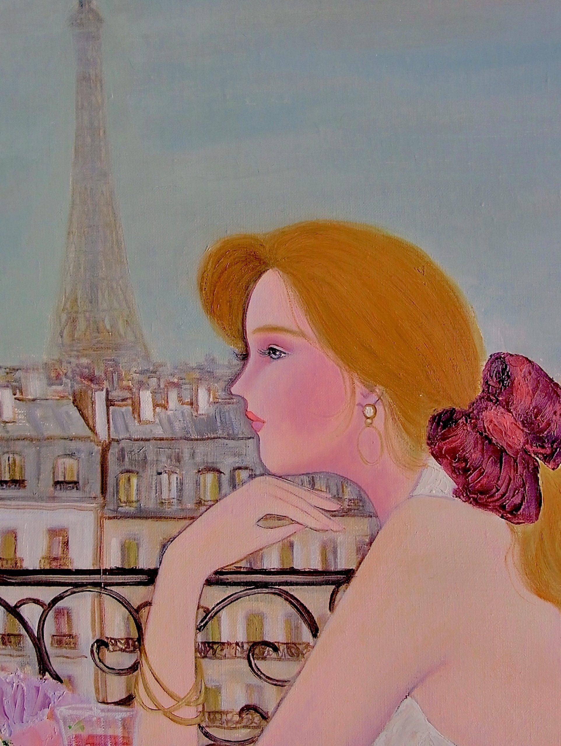 MAMI / Images et Poésie, Douceur évanescente à l'Infini,  comme l'Air que l'on respire