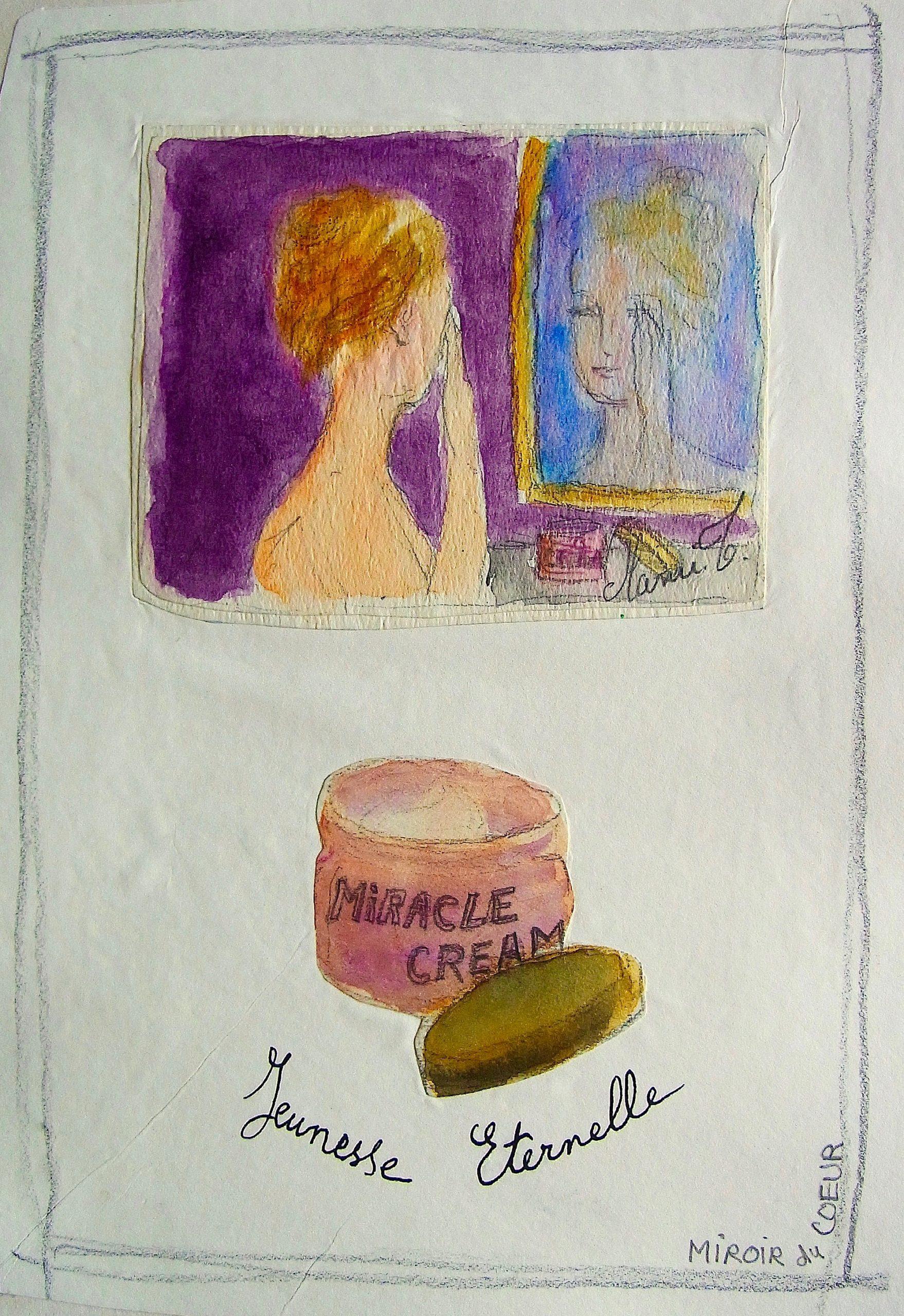 MAMI / Images et Poésie, Miroir du Coeur, Astrologie