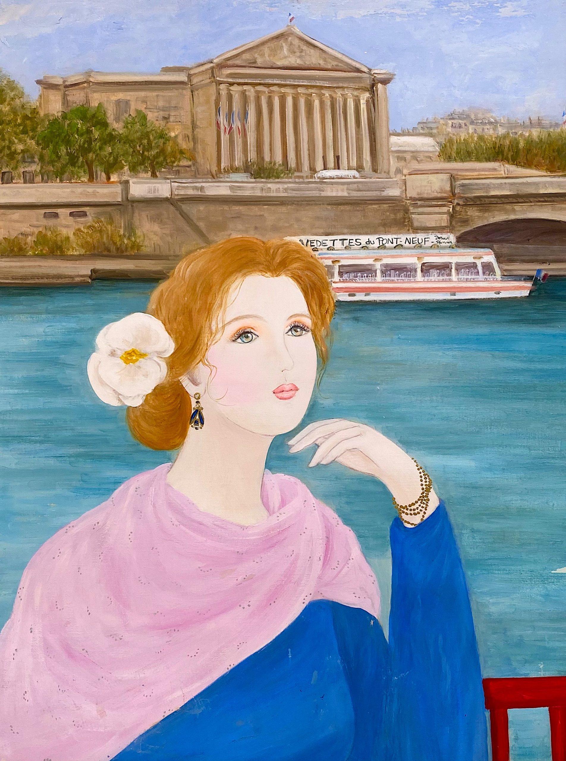 MAMI/  Images et. Poésie, Douceur Evanescente....