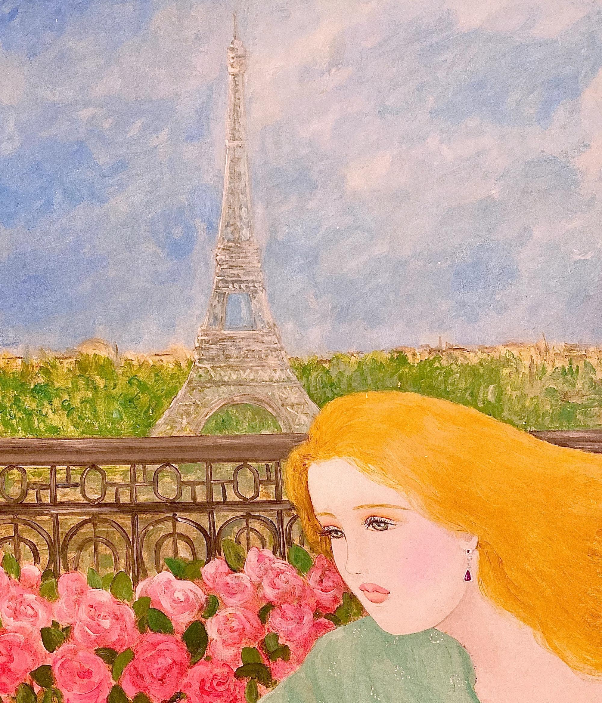 MAMI. / Images. et Poésie, Douceur  Evanescente à l'Infini comme l'Air que l'on respire