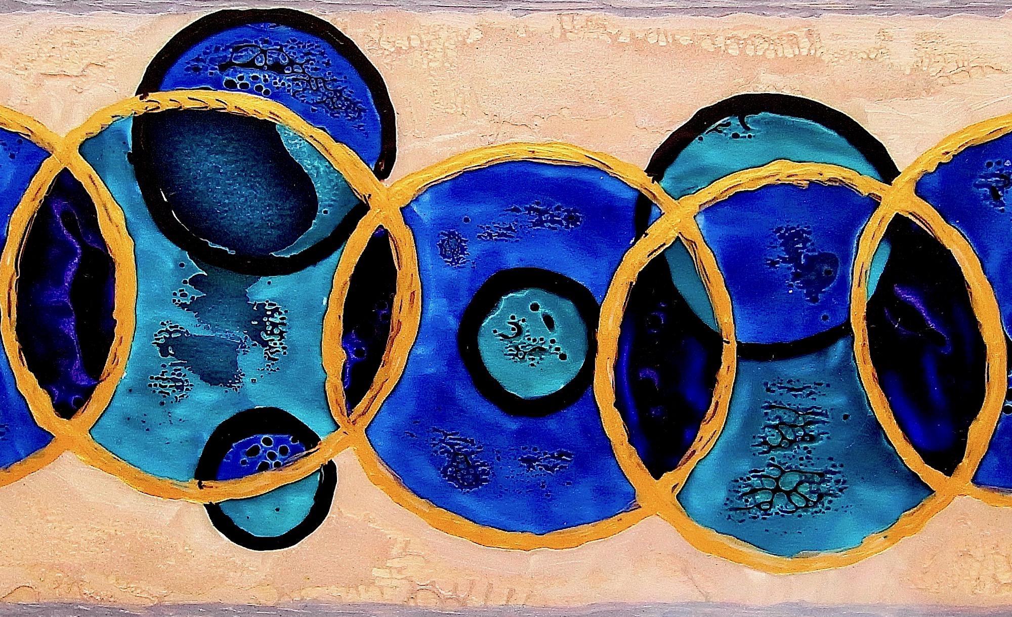 MAMI / Images  et Poésie, Ils  font des Cercles