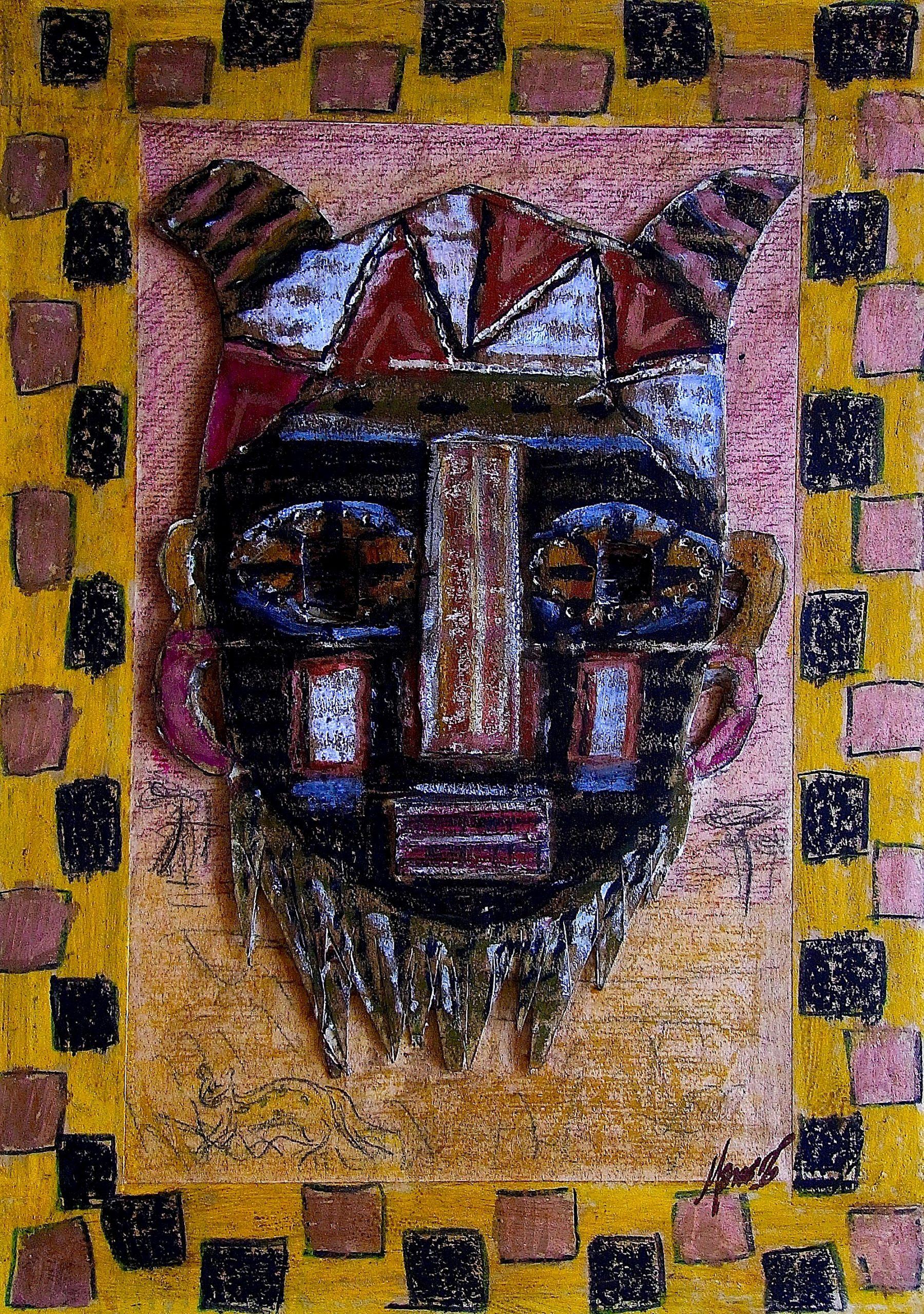 MAMI/ Images et Poésie, African Dream