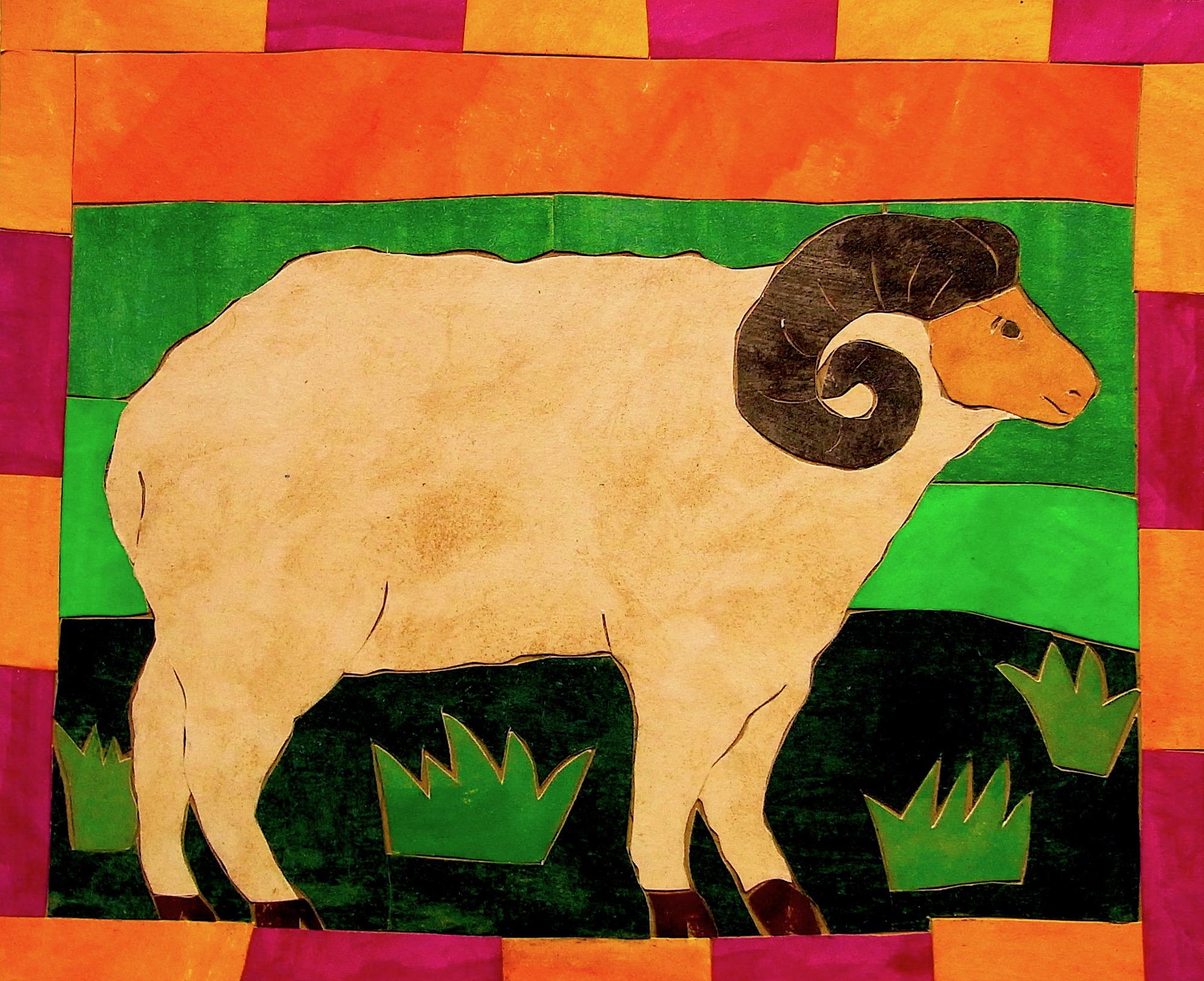 MAMI / Images et Poésie, Animalia Mosaïca