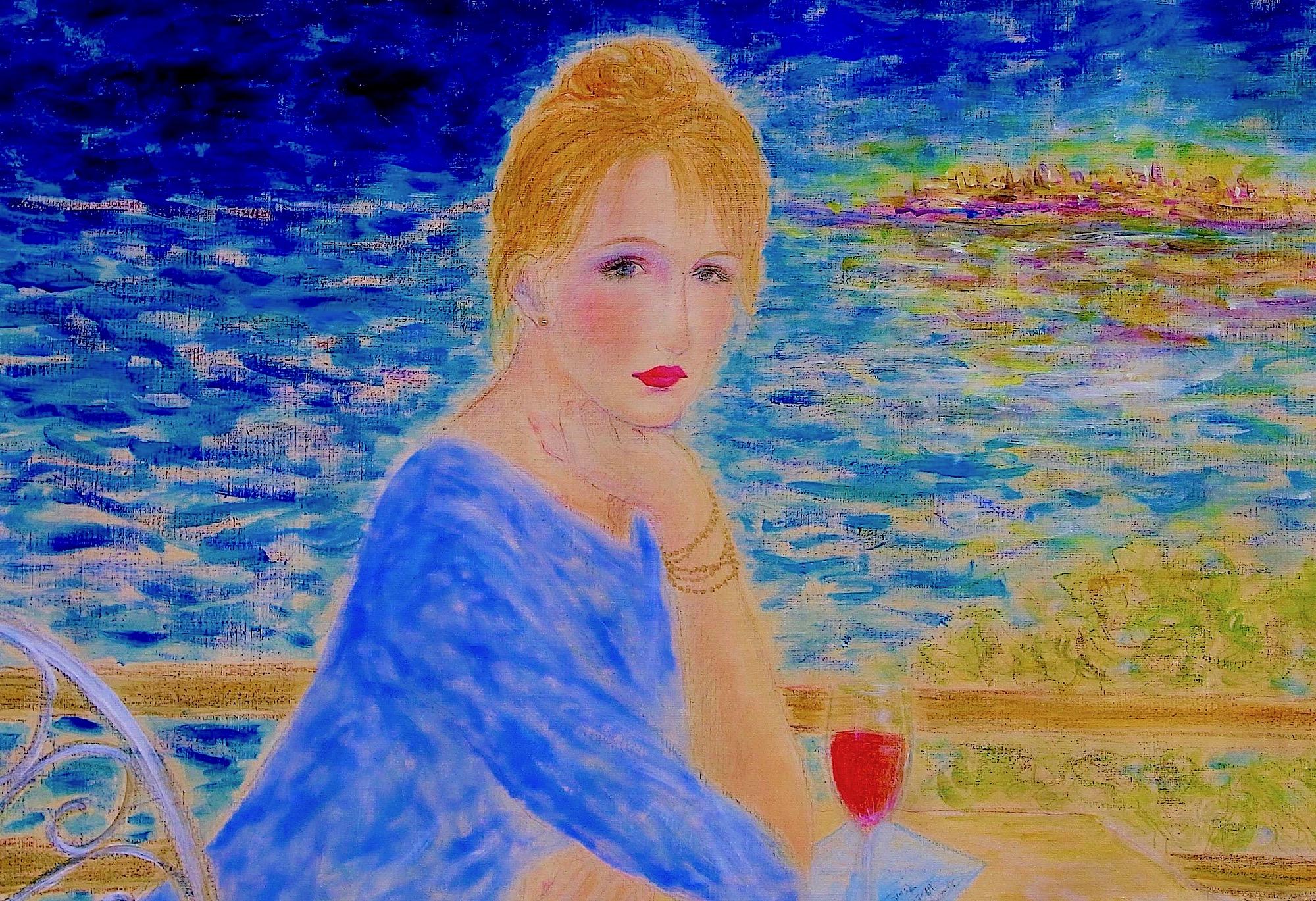 MAMI / Images et Poésie, Sensuel Instant