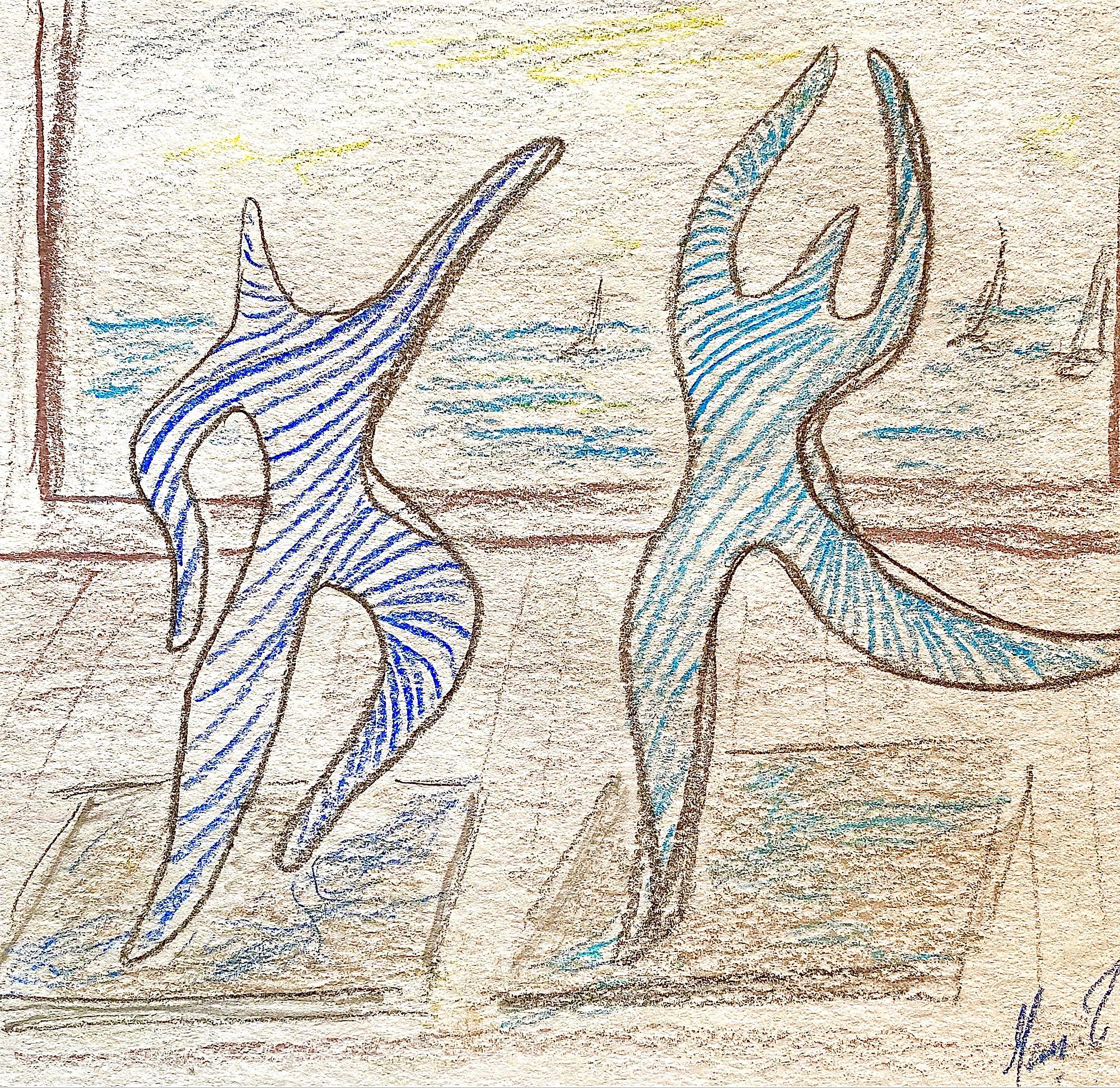 "MAMI / Cahier de mes Rêves ""Etoiles Dansantes"""
