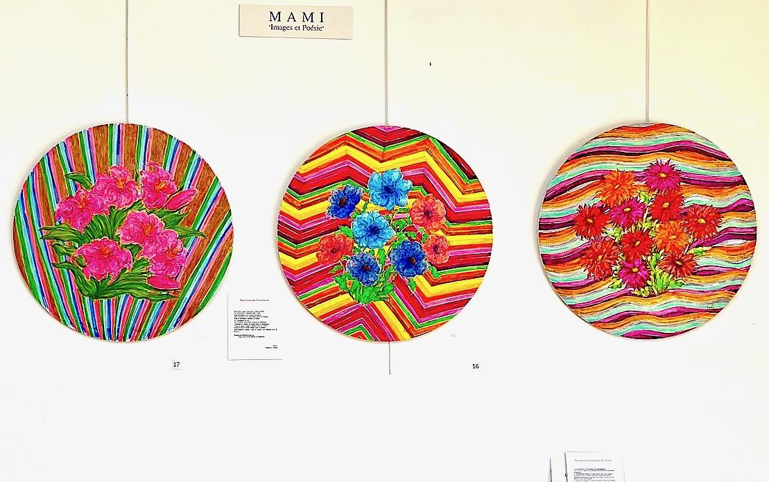 MAMI : Images et Poésie, News sept 2021